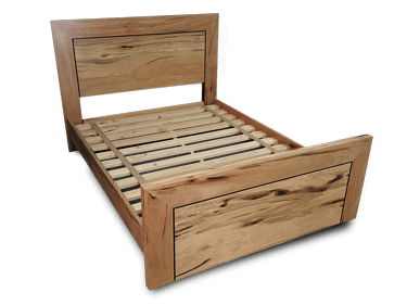 Bedroom timber furniture