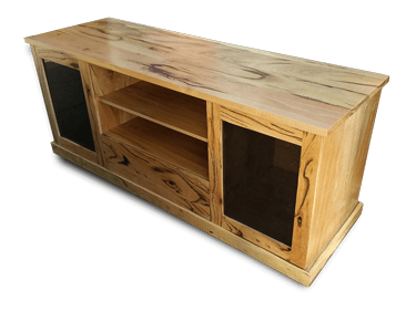Living timber furniture