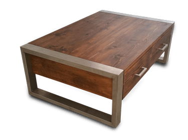 Occasional timber furniture