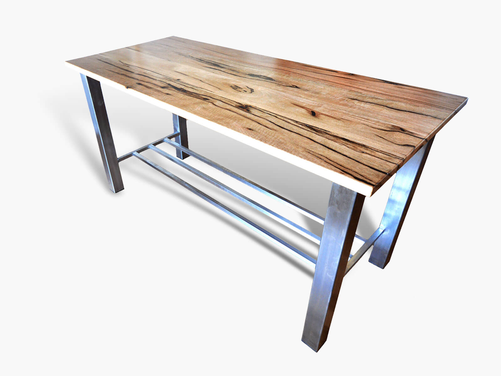Rockingham Marri Bar Table