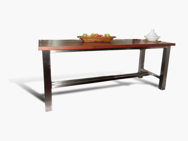 York Bar Table