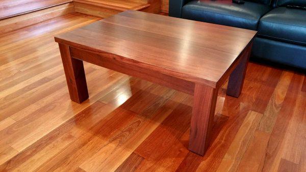 Applecross Jarrah Coffee Table