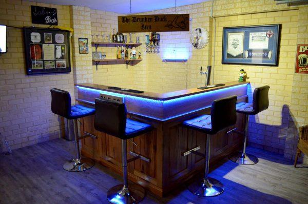 Clarkson Bar