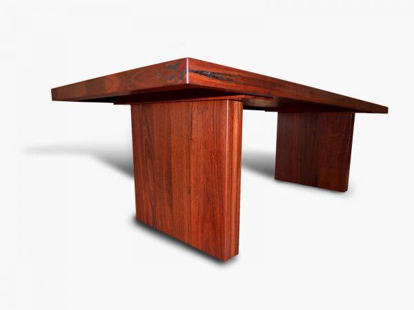 Dampier Jarrah Dining Table