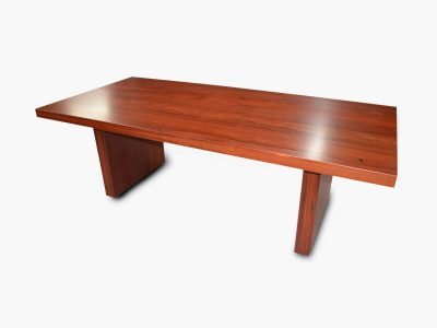 Rectangle Timber Dining Tables