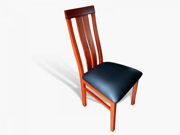 Dampier Jarrah Dining Chair