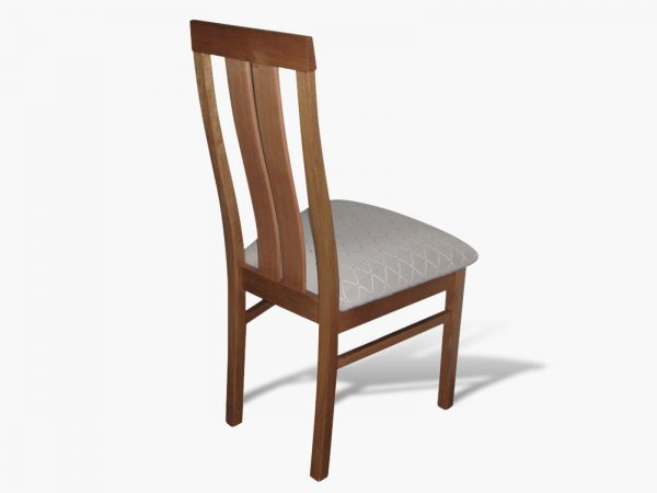 Dampier Dining Chair Oak
