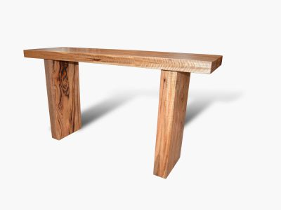 Timber Hall Tables
