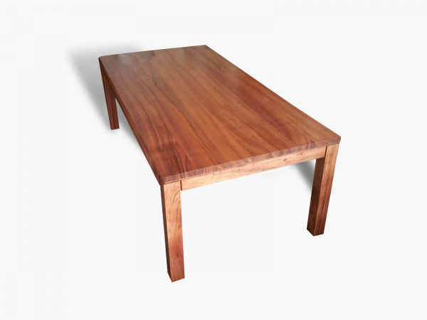 Doonan Blackwood Timber Dining Table