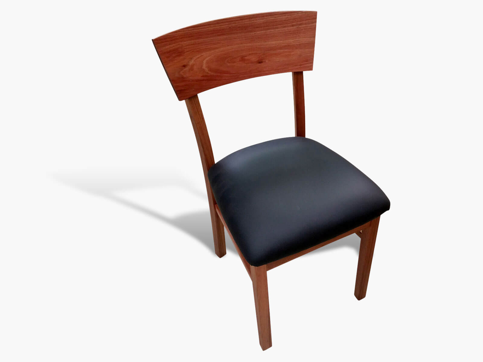 Flaxton Jarrah Dining Chair