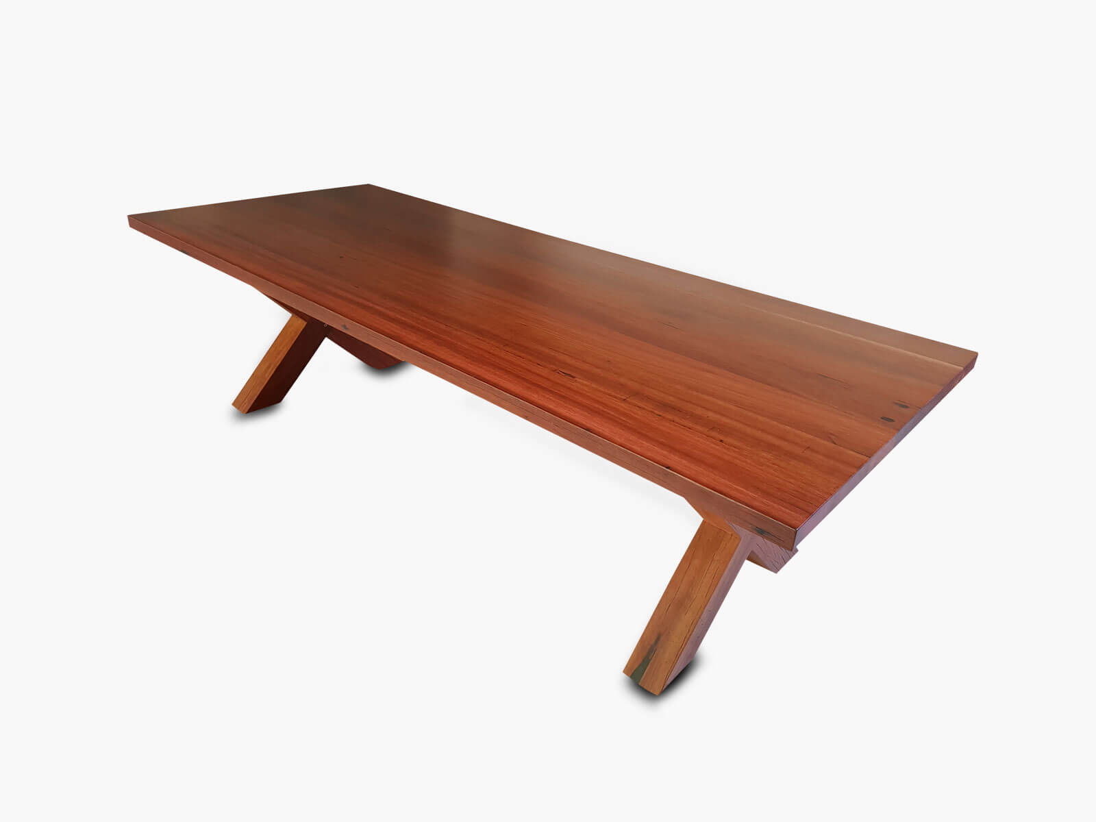 Floreat Cross Jarrah Dining Table