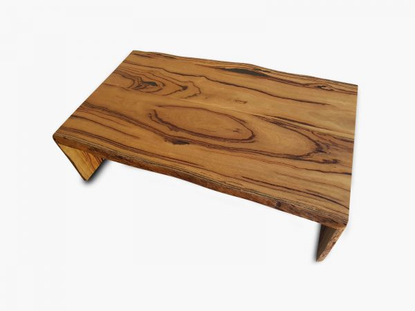 Floreat Raw Coffee Table
