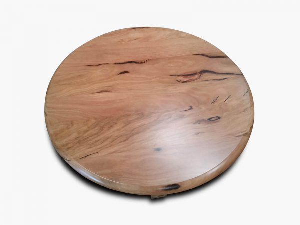 Florence Round Marri Coffee Table