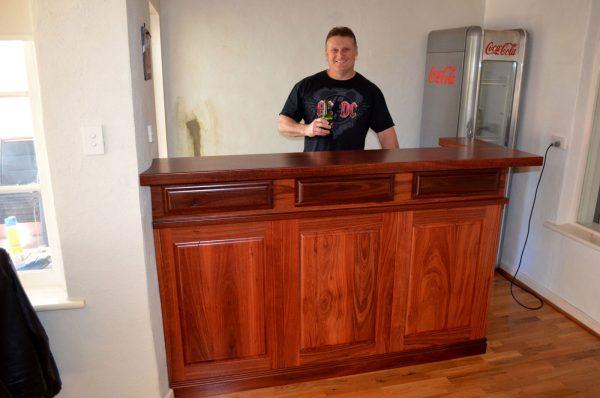Fremantle Bar