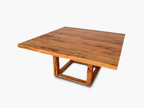 Fremantle Square Marri Dining Table