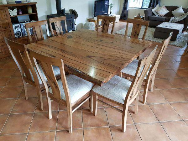Geraldton - Live edge timber furniture