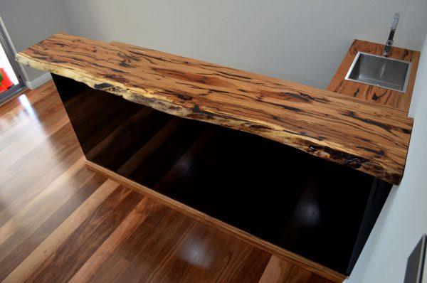 Iluka - Bar timber furniture
