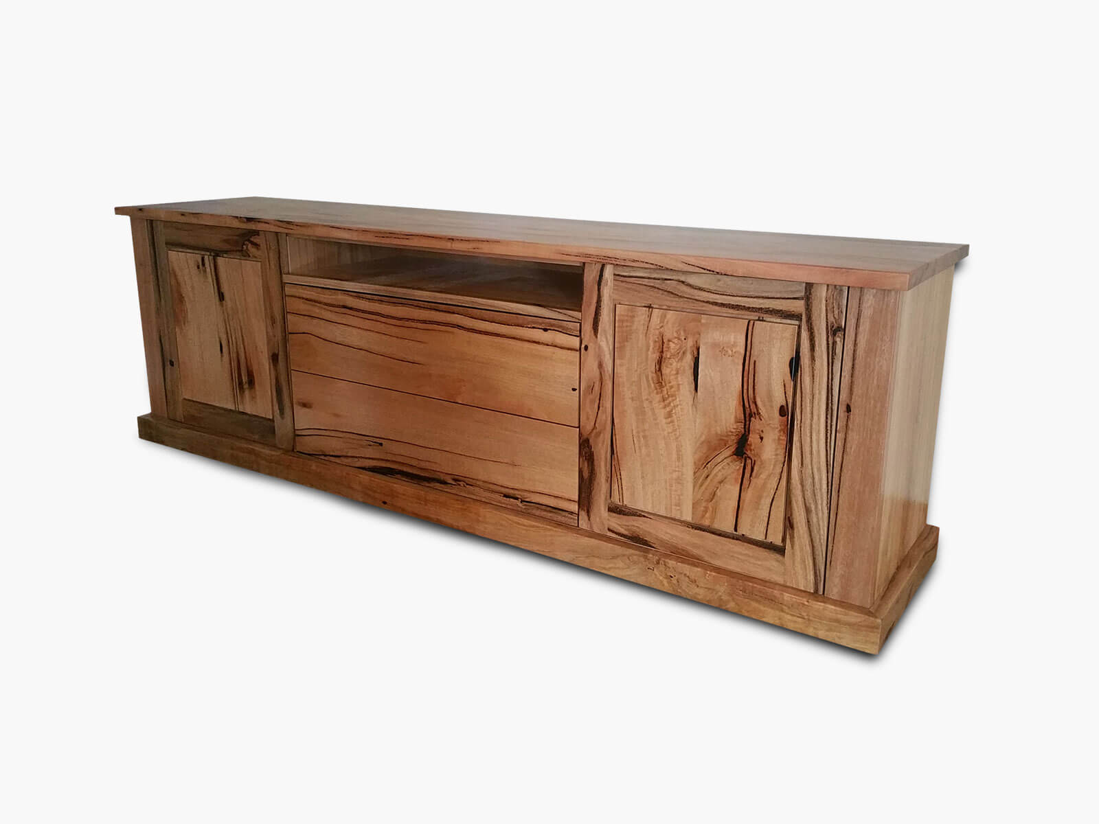Mahogany Creek TV Unit