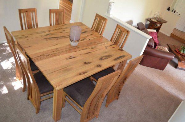 Mindarie Square Marri Dining Table