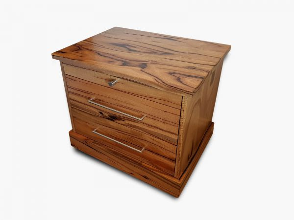 Noosa Marri Bedside Table