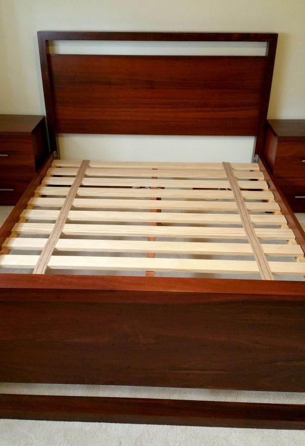 North Beach Queen Bed