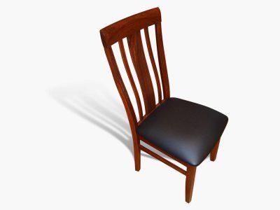 Jarrah Chairs