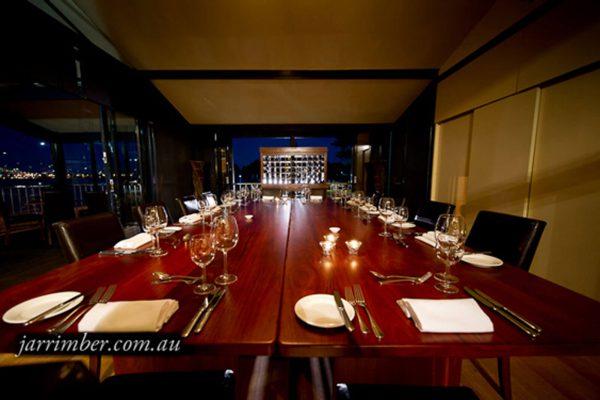 Prinston Boardroom Table