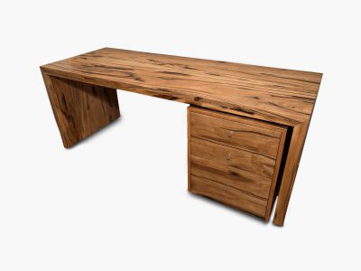Timber Office Desks