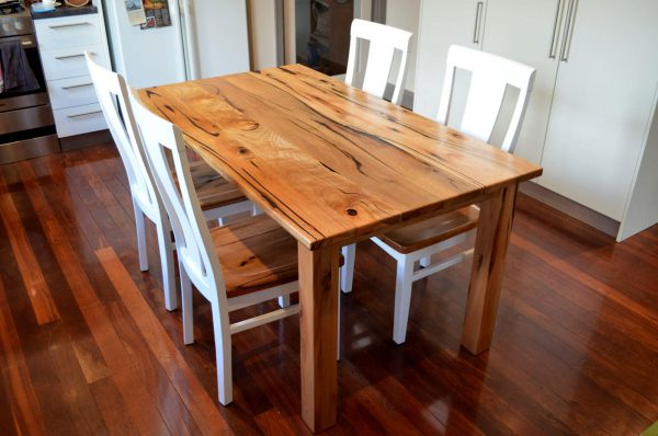 Stirling Marri Dining Table and Chairs