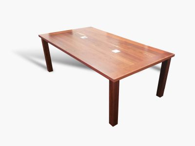 Timber Boardroom Tables