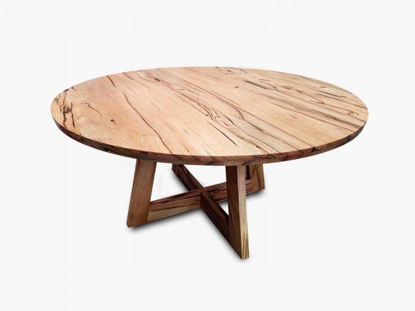 Walpole Marri Round Dining Table