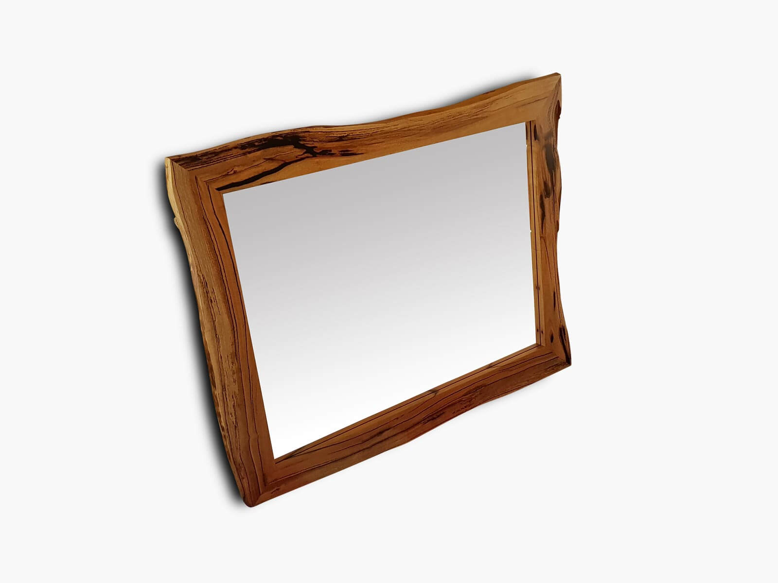 Woodvale Raw Marri Mirror
