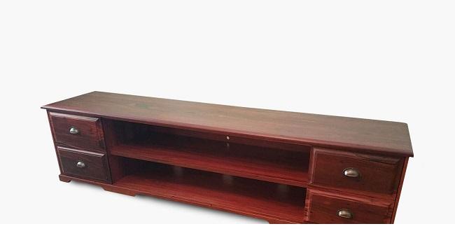 Why Choose Tasmanian Oak Furniture?