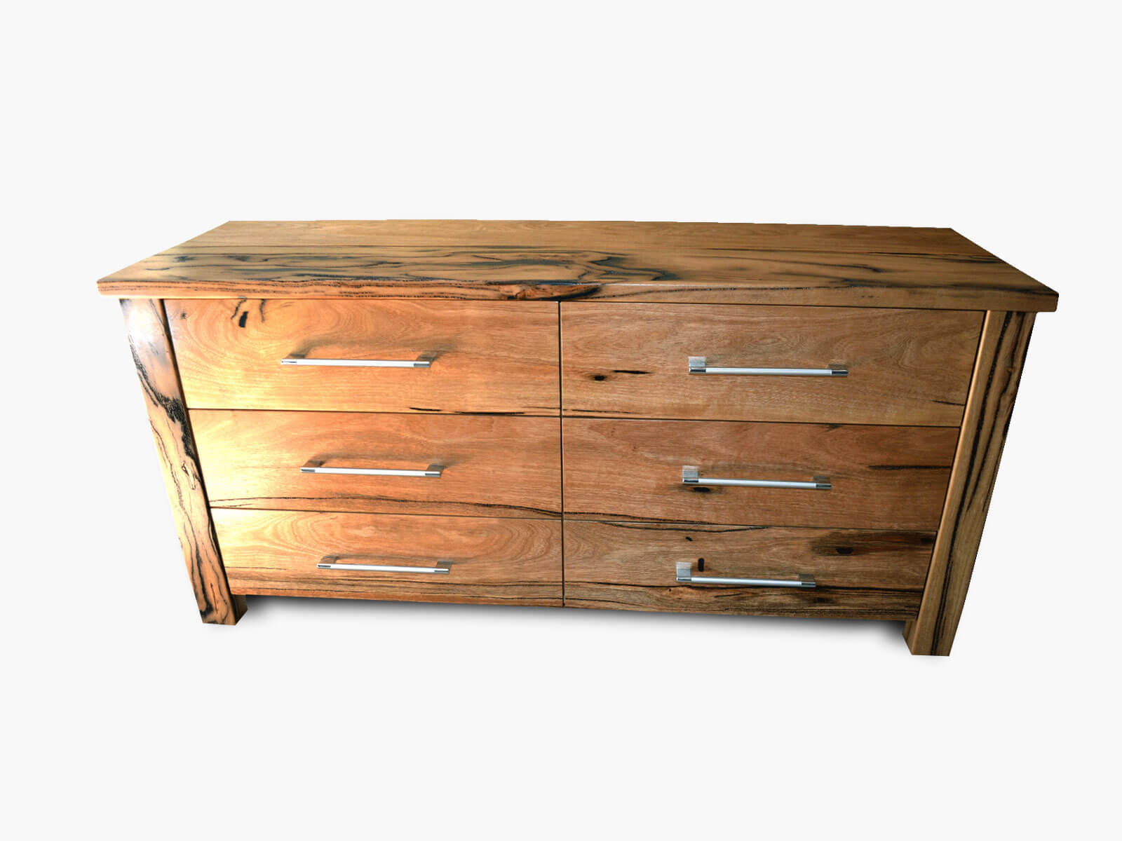 Parkerville Marri Chest Drawers-L