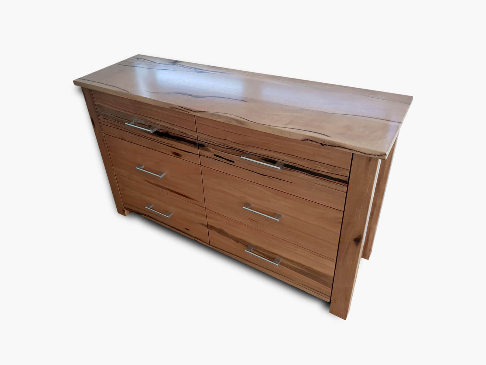 Parkerville Marri Chest Drawers-M