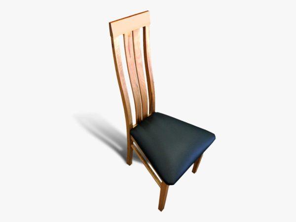 Dampier-Highback Timber Furniture