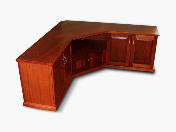 Karragullen-Corner-Jarrah-TV-Unit2 Timber Furniture