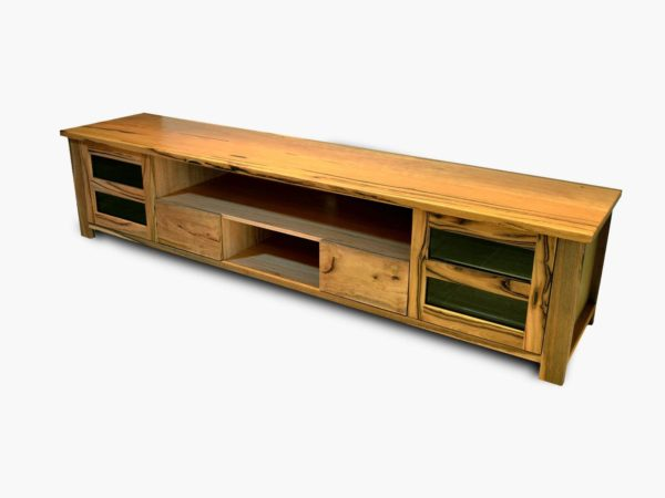 Napier-Marri-TV-Unit-2-Drawer Timber Furniture