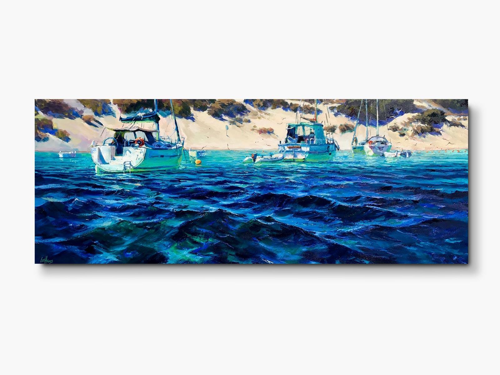 Yachties
