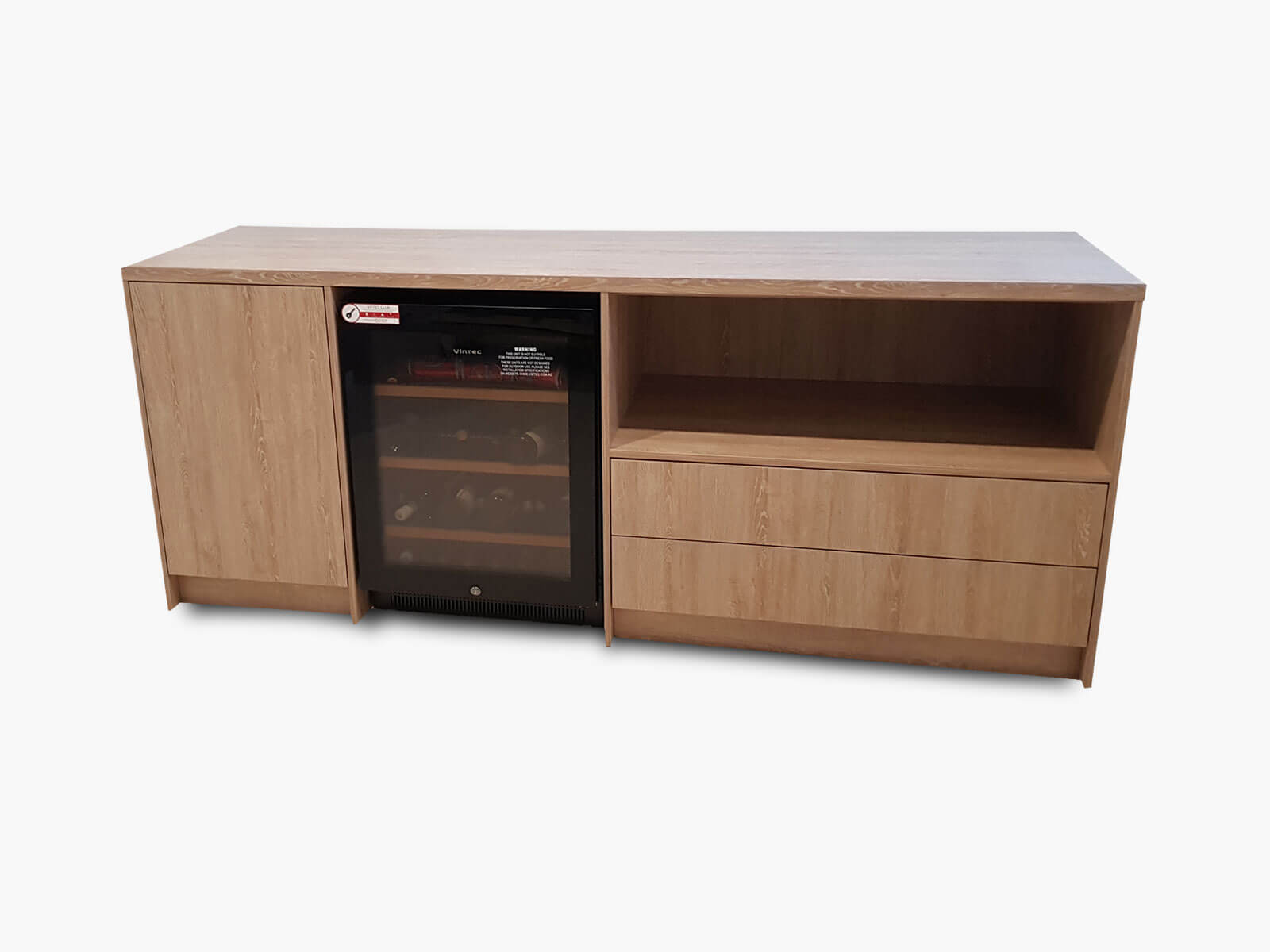Applecross Bar - Timber Bar Furniture
