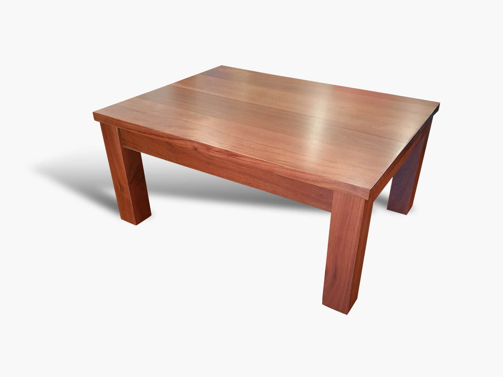 Applecross Jarrah Coffee Table