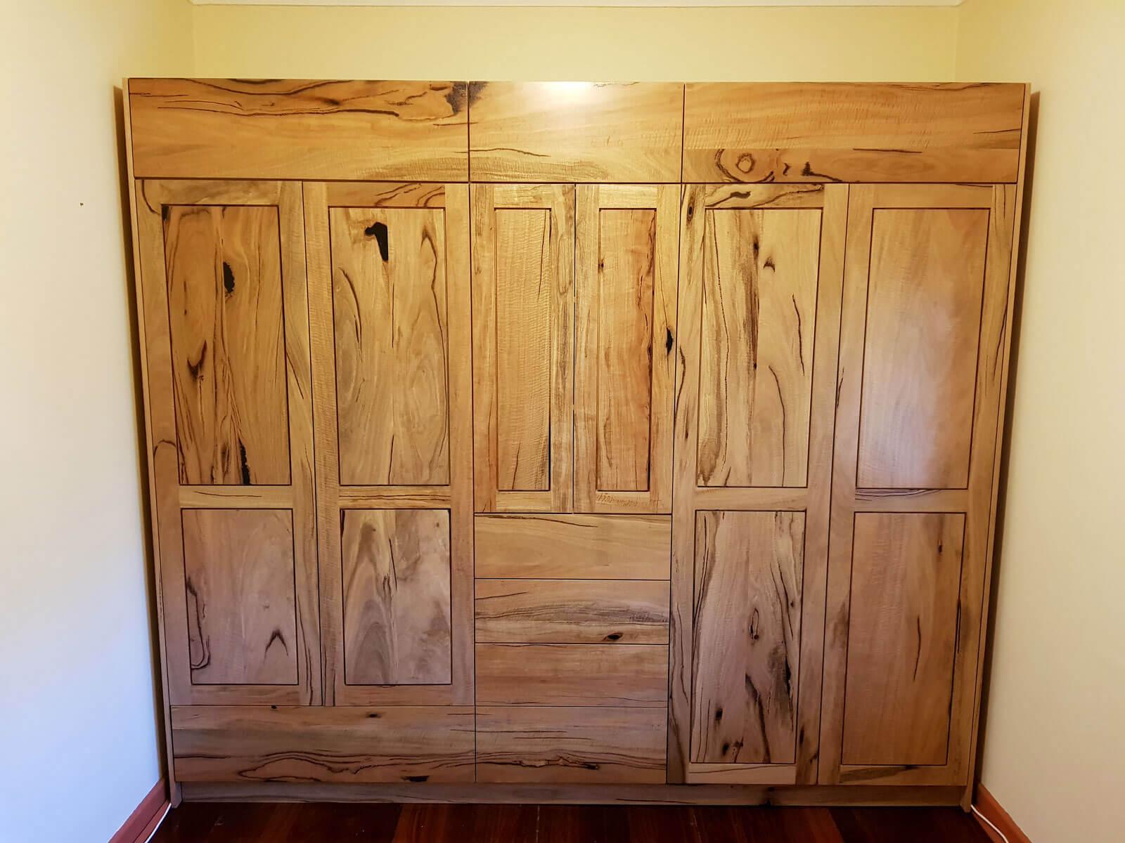 Bassendean-Wardrobe-2 Timber Furniture