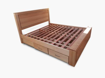 Tasmanian Oak Beds & Frames
