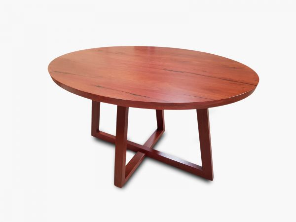 Capel-Oval-Dining-3 Timber Furniture