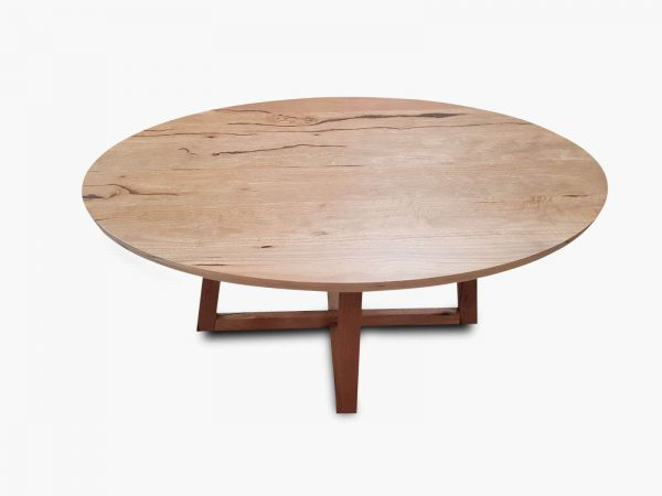 Capel-Oval-Dining-4 Timber Furniture