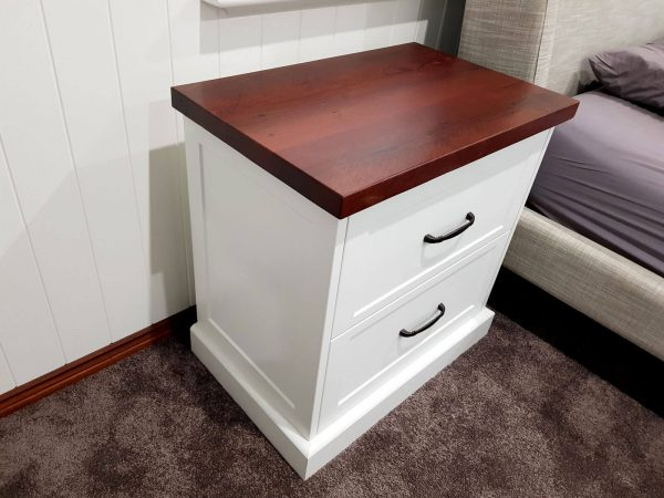 Castaways Beach Bedside Table