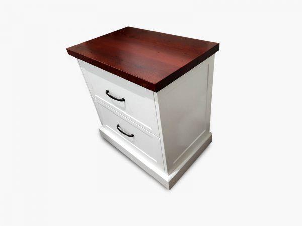 Castaways-Beach-Bedside-Table Timber Furniture