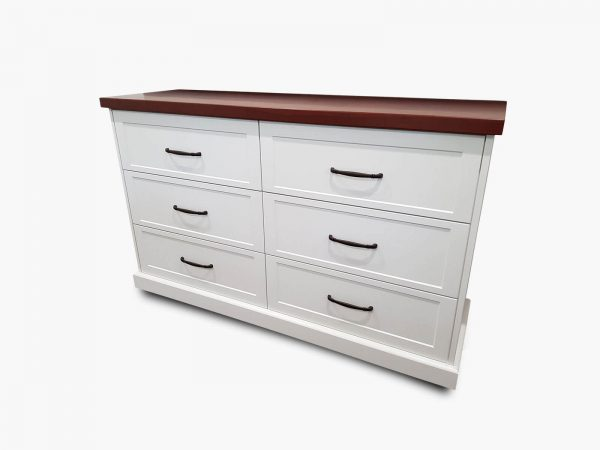 Castaways Beach Chest Drawers