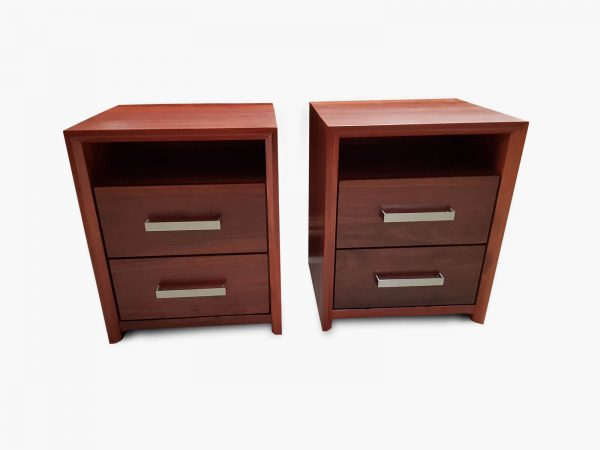 Claremont Bedside Drawers
