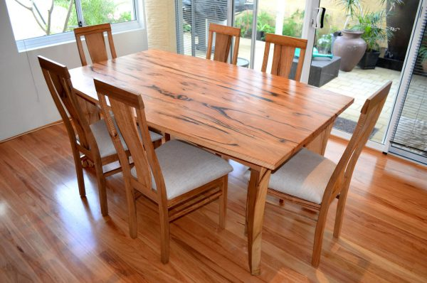 Claremont-Dining-3 Timber Furniture